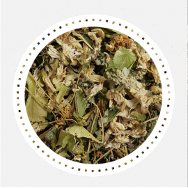 Mezcla herbal para corazón 50G