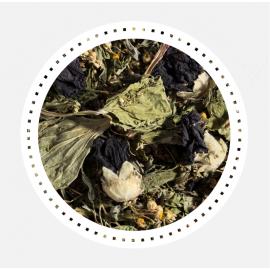 hierbas naturales antiácido