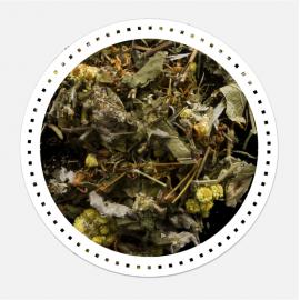 Mezcla herbal hepática 50G