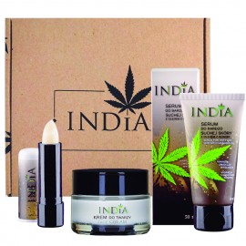 Mini gift set - skin care...