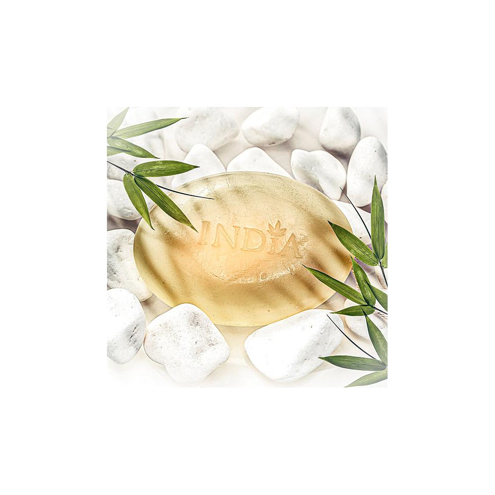 organic hemp oil soap