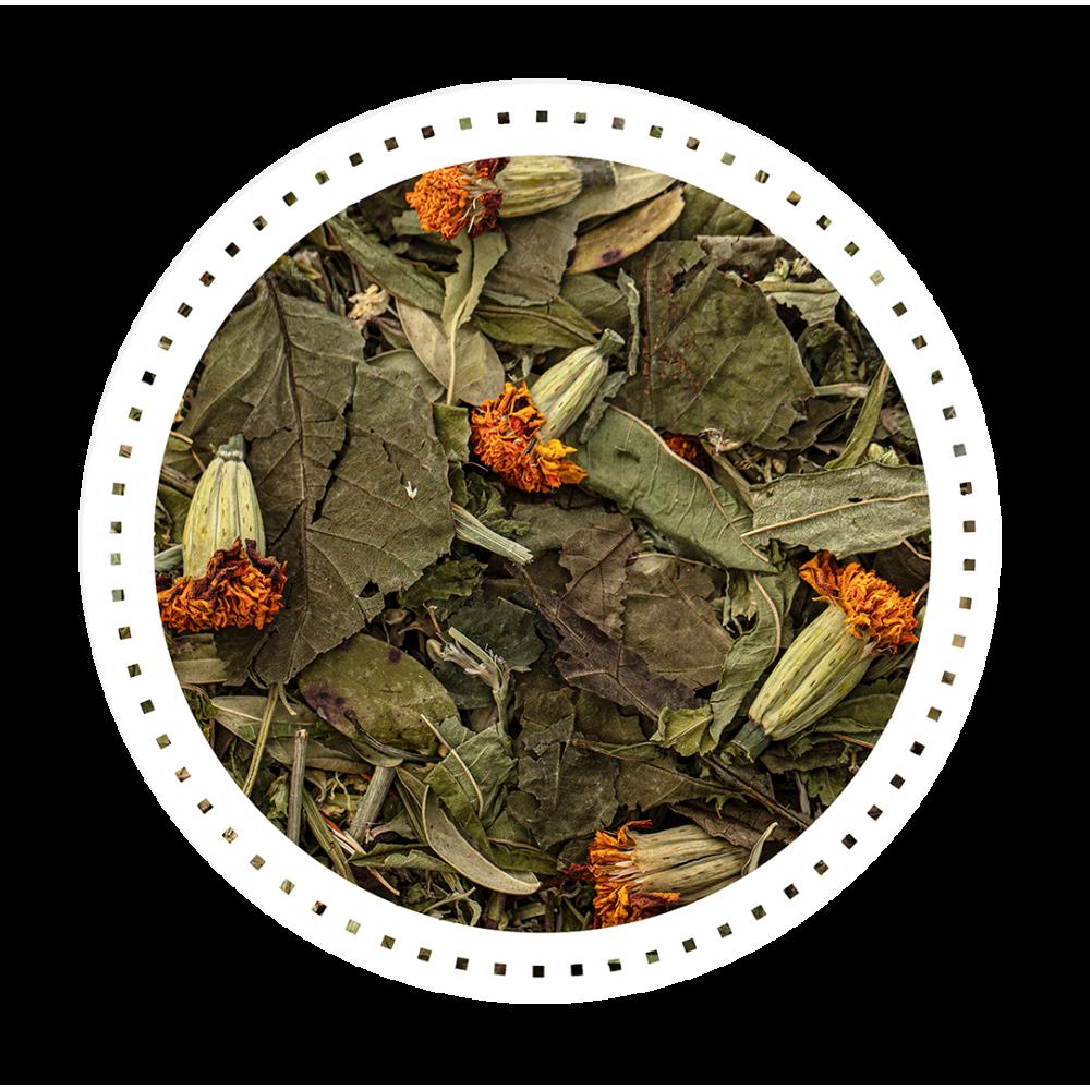 anti diabetic herbal mixture