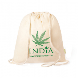 100% cotton backpack hemp products